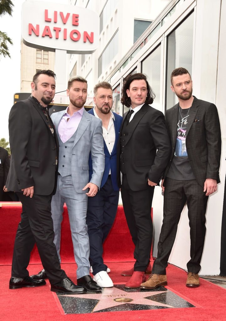 Nsync Is Trolling Justin Timberlake For Its Gonna Be May Day