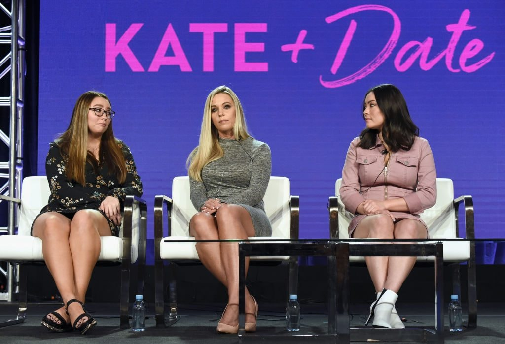 Kate Gosselin is coming back to reality tv.