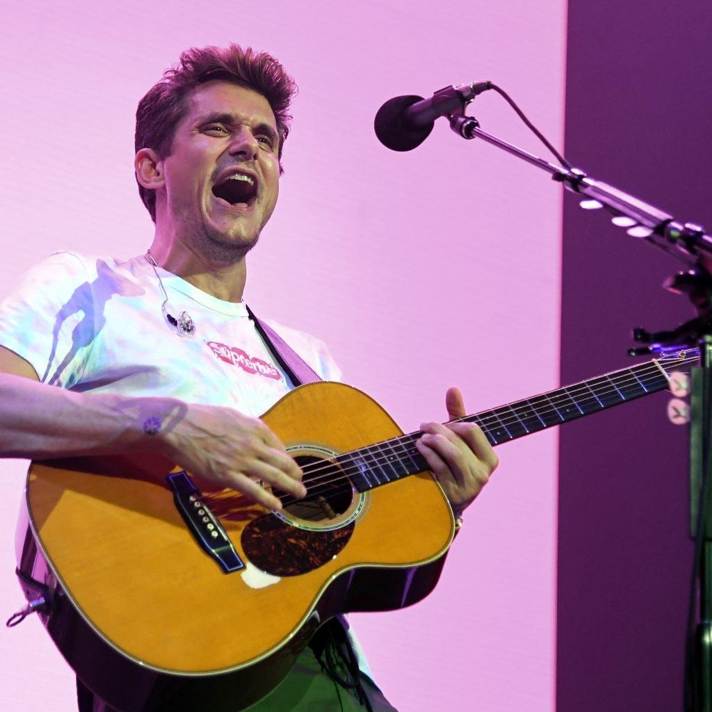 Happy Birthday, John Mayer! 8 Throwback Songs You Need To
