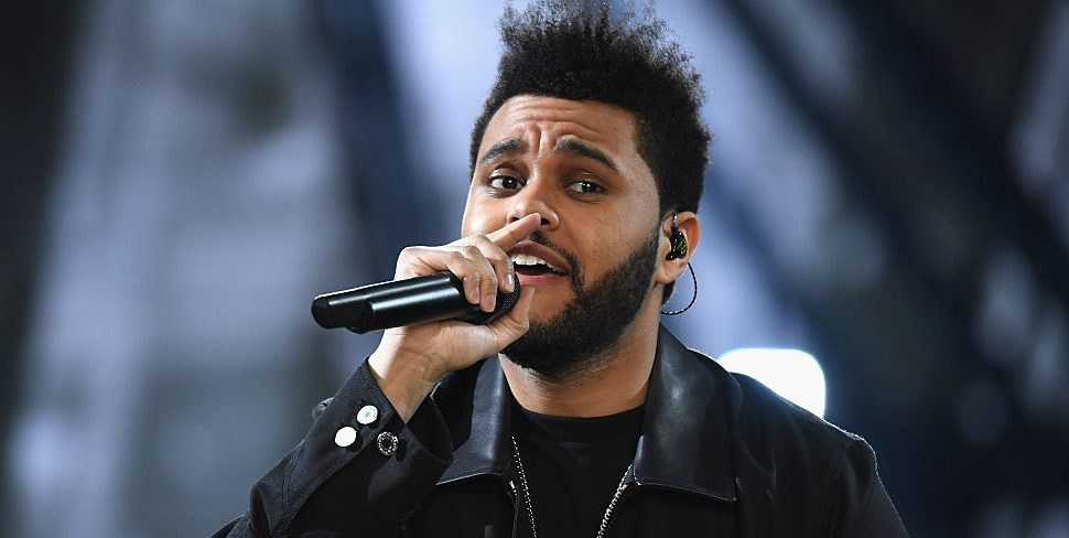 It Sounds Like The Weeknd Is Getting Back Together With An Ex-Girlfriend