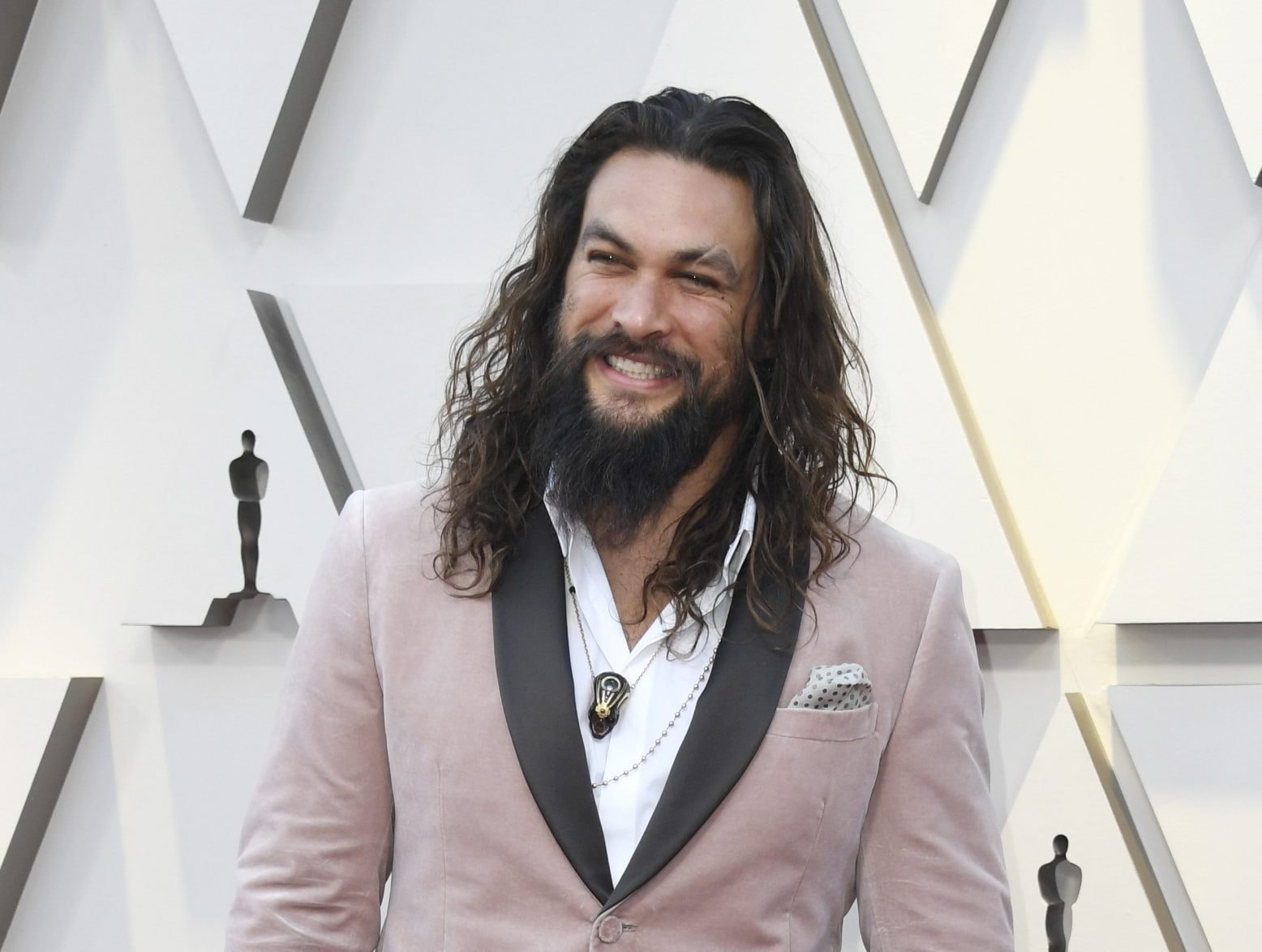 GALLERY: Jason Mamoa and His Best Red Carpet Moments
