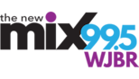 Mix995WJBR.com | Your Mix, Your Station