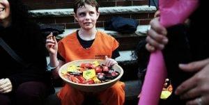 Warning: Police Find Marijuana Edible That Looks Like Halloween Candy