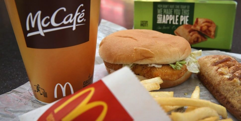 Mcdonalds New Dollar Menu 2020.Mcdonalds Is Entering The Fried Chicken Sandwich Wars