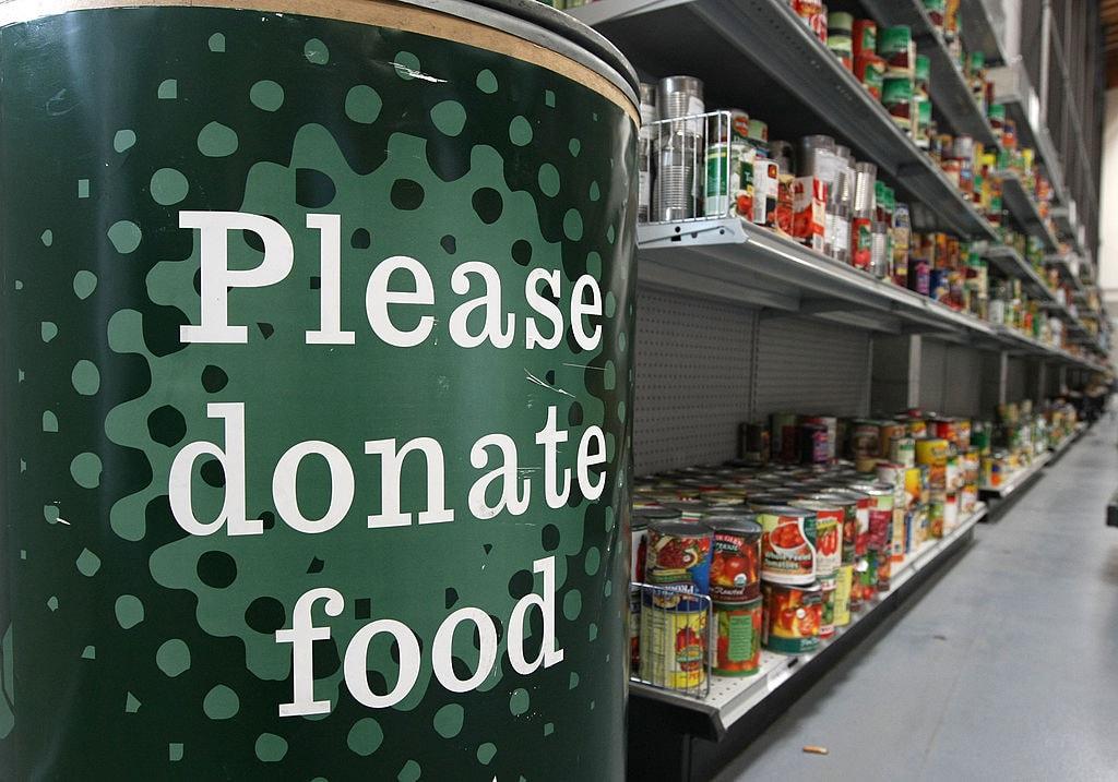 Food Bank of Delaware to Host Drive Thru Food Distribution ...